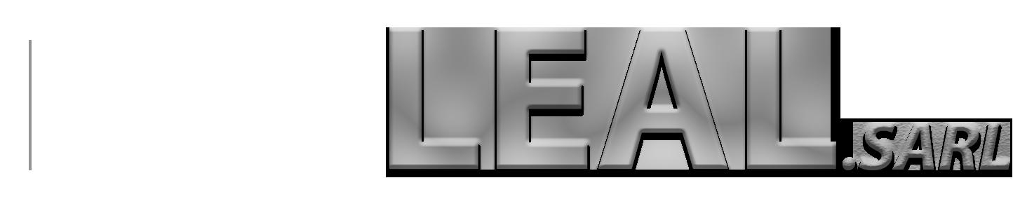 logo leal-Récu